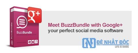 Phần mềm Buzzbundle