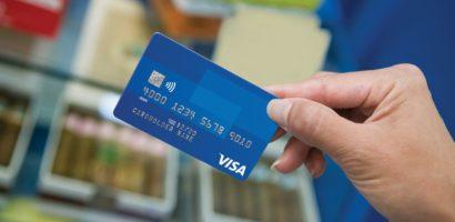 Thêm thẻ Visa vào tài khoản Facebook thành công 99%