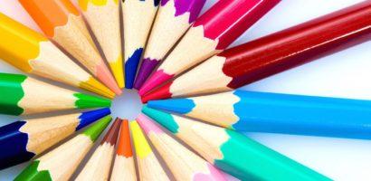 6 Quy tắc phối màu đỉnh cao trong thiết kế