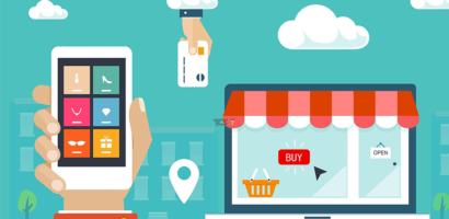 Các bước mở shop và xử lý đơn hàng trên sàn thương mại điện tử