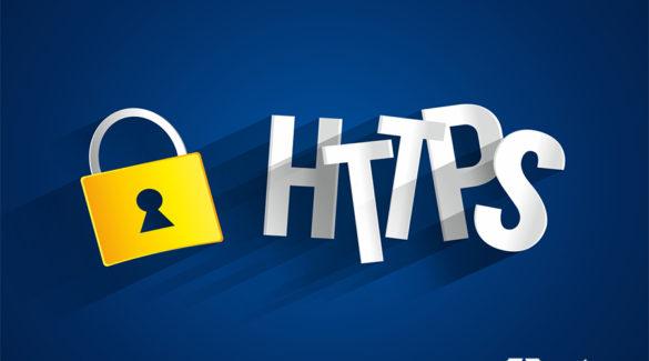 Hướng dẫn cài đặt SSL/ HTTPS không làm giảm thứ hạng từ khóa