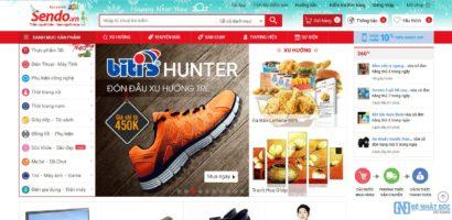 Kinh nghiệm bán hàng hiệu quả trên Sendo