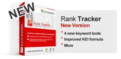 Kiểm tra và theo dõi thứ hạng từ khóa với Rank Tracker