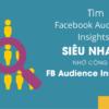 Target siêu nhanh, chính xác với FB Audience Insights Plus