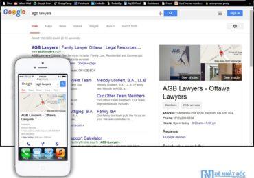 Thủ thuật đưa địa chỉ doanh nghiệp lên Google Maps nhanh nhất