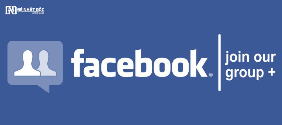 Tham gia các nhóm trên Facebook giúp bạn tìm hiểu thêm nhiều kiến thức