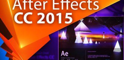 Hướng dẫn cài đặt Adobe After Effects CC 2015 chi tiết
