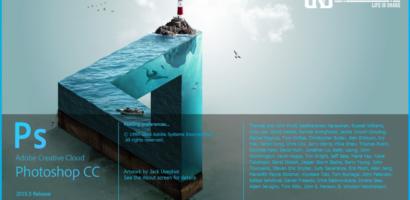 Hướng dẫn cài đặt Adobe Photoshop CC 2015.5 V17 chi tiết