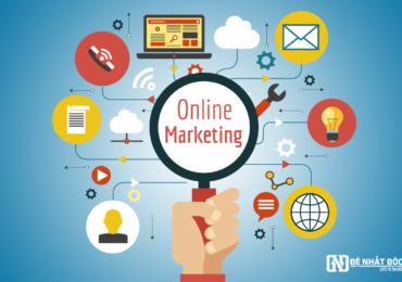 Tự học Marketing Online thì nên bắt đầu từ đâu ?