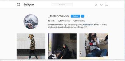 6 Bước giúp xây dựng Instagram bán hàng hiệu quả