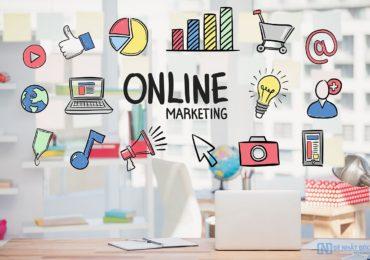 Định vị thương hiệu và sản phẩm trong Kinh doanh Online