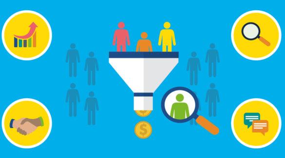 Làm Marketing Online nên bắt đầu từ đâu?