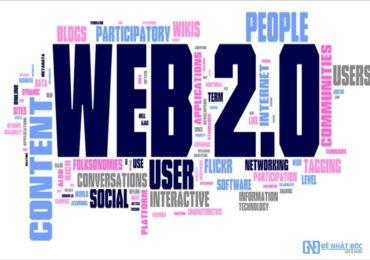 Cách tạo Backlink tầng 1 chất lượng bằng Website 2.0