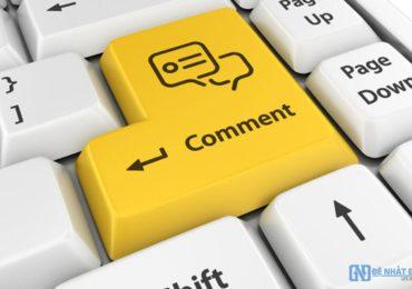Hướng dẫn toàn tập về cách lấy backlink từ Blog