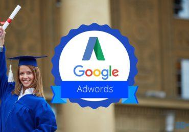 Cách thi và nhận giấy chứng nhận Google AdWords