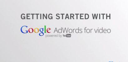 Tài liệu ôn thi Chứng chỉ Google Adwords Video