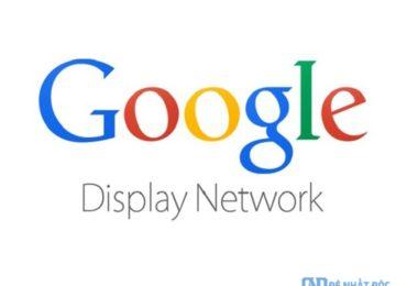 Tài liệu ôn thi Chứng chỉ Google Display Network