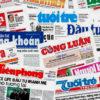 Tổng hợp báo giá đăng bài PR trên các Website lớn
