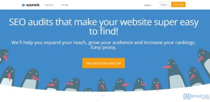 WooRank là gì? Tối ưu Website chuẩn Seo toàn tập với WooRank