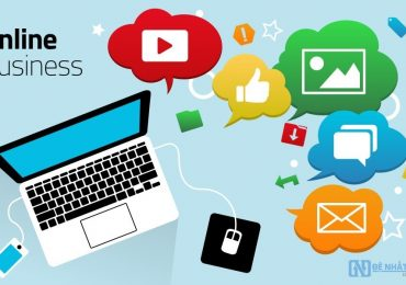 Một số hình thức bán hàng Online và ưu nhược điểm của chúng