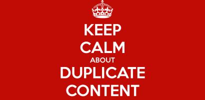 Cách khắc phục lỗi Duplicate Content hiệu quả nhất