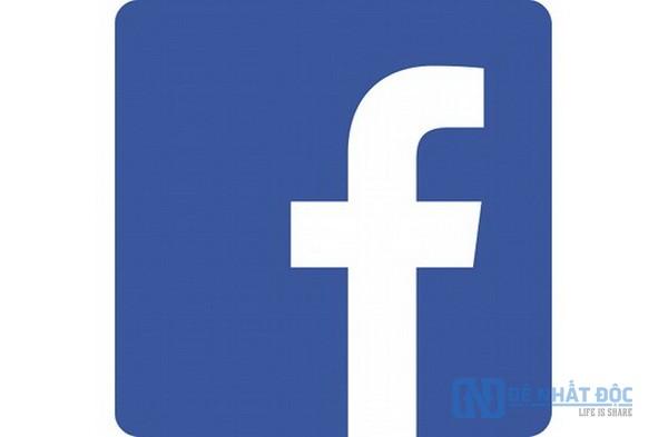 Logo đã thay đổi trong những năm qua nhưng Facebook vẫn giữ màu xanh của nó
