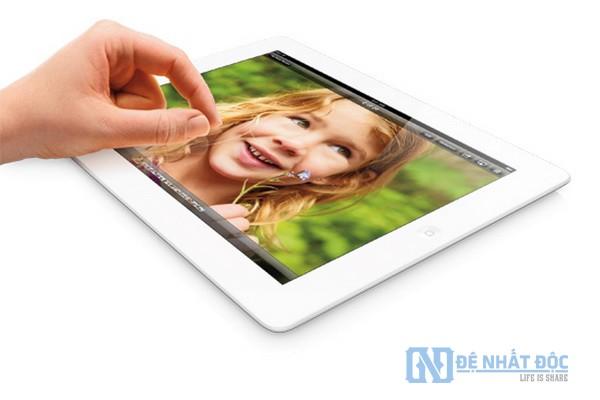 Apple sử dụng màu trắng để gợi lên cảm xúc của sự tinh khiết và hoàn hảo
