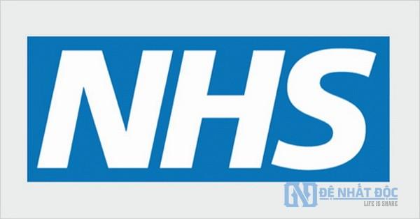 Dịch vụ Y tế Quốc gia của Anh sử dụng một màu xanh đáng tin cậy để enagage người sử dụng