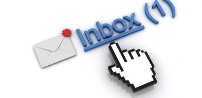 Thủ thuật viết Content kích thích khách hàng Inbox