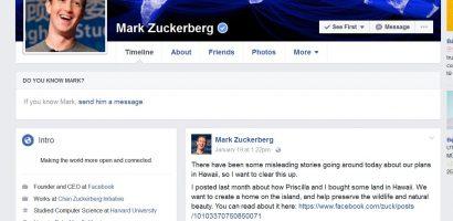 5 Lỗi thường gặp khi bán hàng qua Facebook cá nhân